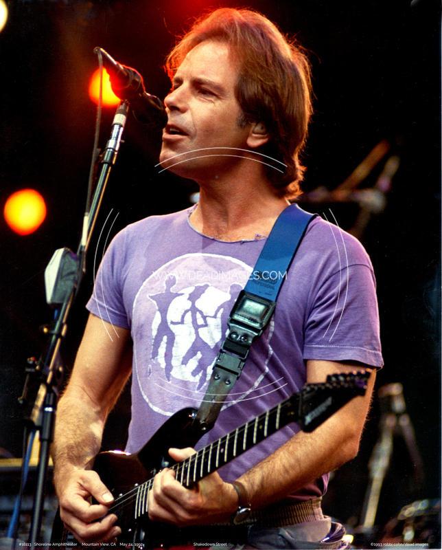 Bob Weir - May 24, 1992