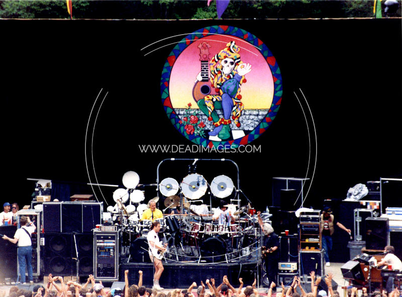 Grateful Dead - May 7, 1989