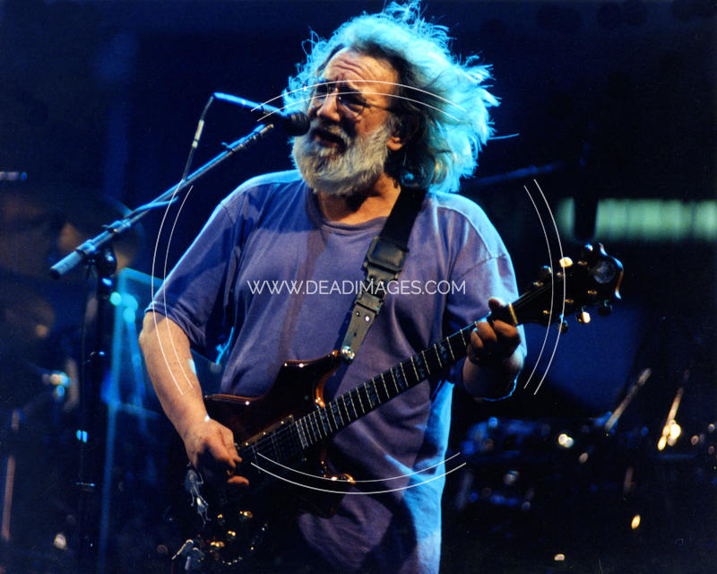 Jerry Garcia - June 30, 1995