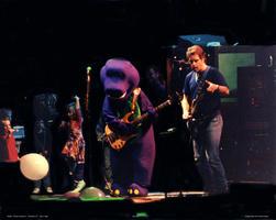 Bob Weir - April 1, 1993