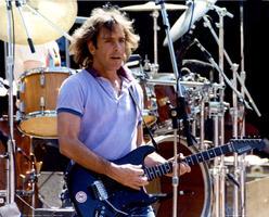 Bob Weir - April 27, 1985