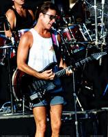 Bob Weir - July 4, 1990