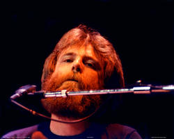 Brent Mydland - March 27, 1985