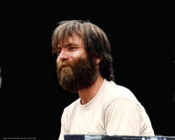 Brent Mydland - May 7, 1989