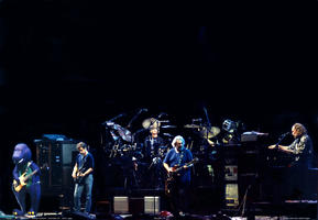 Grateful Dead - April 1, 1993