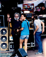 Grateful Dead - August 12, 1987