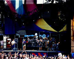 Grateful Dead - July 14, 1990
