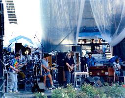 Grateful Dead - July 19, 1987