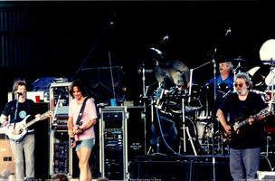 Grateful Dead - June 22, 1988