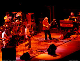 Grateful Dead - March 21, 1985