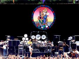 Grateful Dead - May 7, 1989