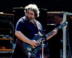 Jerry Garcia - April 27, 1985