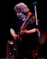 Jerry Garcia - April 3, 1985