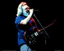 Jerry Garcia - December 11, 1988
