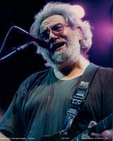 Jerry Garcia - December 16, 1992