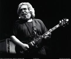 Jerry Garcia - December 27, 1986