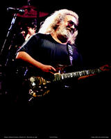 Jerry Garcia - December 30, 1991