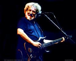 Jerry Garcia - December 9, 1993