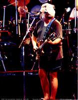 Jerry Garcia - July 19, 1990