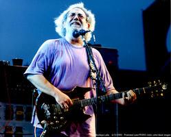 Jerry Garcia - June 11, 1993