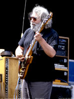 Jerry Garcia - June 12, 1987