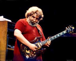 Jerry Garcia - June 14, 1985