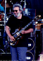 Jerry Garcia - June 19, 1988