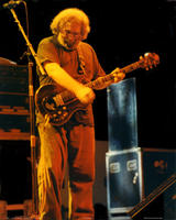Jerry Garcia - March 24, 1987