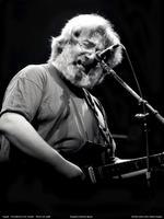 Jerry Garcia - March 30, 1986