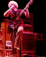 Jerry Garcia - March 30, 1987