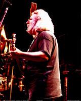 Jerry Garcia - March 30, 1989