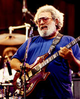 Jerry Garcia - May 20, 1992