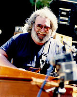 Jerry Garcia - May 3, 1987