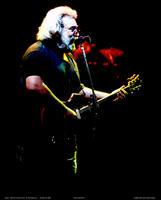 Jerry Garcia - October 16, 1988