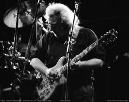Jerry Garcia - September 29, 1989