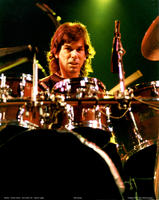 Mickey Hart - April 6, 1989