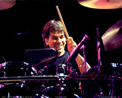 Mickey Hart - March 25, 1993