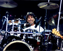 Mickey Hart - May 24, 1992