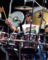 Mickey Hart - May 7, 1989