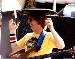 Phil Lesh - April 27, 1985