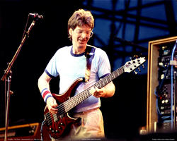 Phil Lesh - May 19, 1992