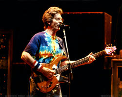 Phil Lesh - October 15, 1988